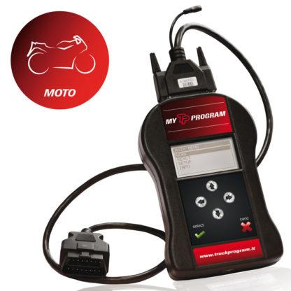 myTPprogram moto